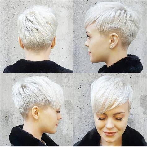 undercut haircut women bentalasaloncom