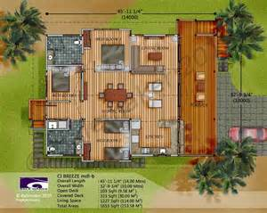 Tropical Floor Plans by Best 25 Tropical House Design Ideas On Pinterest Pool