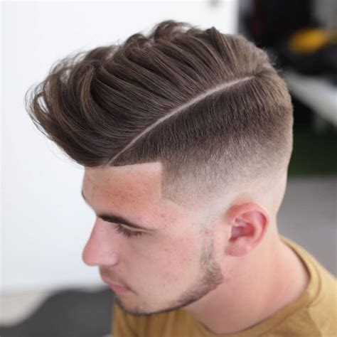 Cool Comb Hairstyles by 22 Ultimate Comb Haircuts Hairstyles S 2018