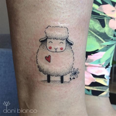sheep tattoo artist spotlight 31 inspiring line tattoos