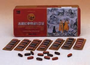 Korean Ginseng Extract Capsule Gold korean ginseng extract capsule gold id 138317 product details view korean ginseng