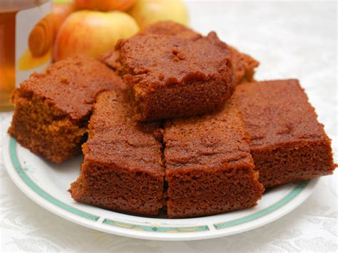 Honey Cake Recipe ? Dishmaps