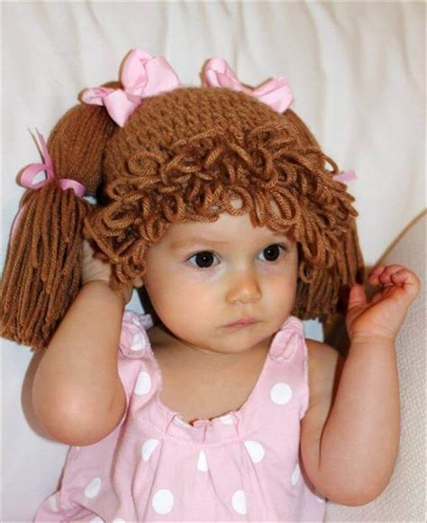 Cabbagepatchknitted Hat Pattern | 9 diy crochet baby hats and pattern diy to make