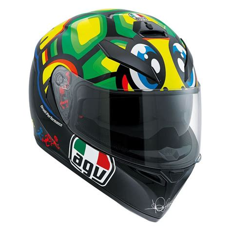 Agv K3 Sv Groovy Limited Edition agv k3 sv tartaruga helmet revzilla
