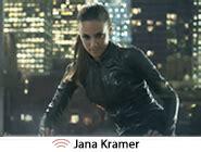its the nationwide insurance girl jana kramer cmr nashville radio country aircheck artist news