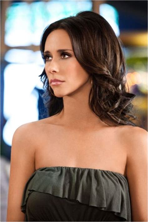 jennifer love hewitt haircolor on ghost whisperer preview