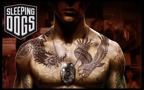 sleeping dogs xbox one sleeping dogs chega para xbox one e playstation 4 em outubro tec cia