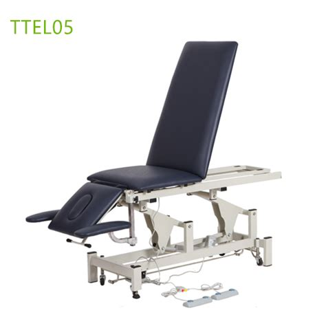 physical therapy table dimensions 5 sections electric physical therapy treatment tables