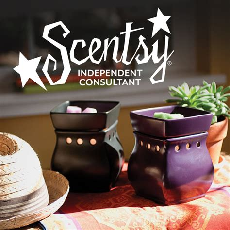 Home Decorating Consultant novoelle it s official i m now an independent scentsy