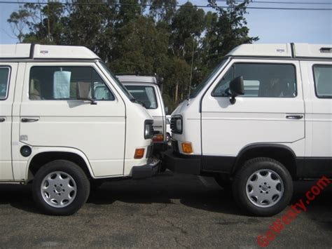 volkswagen vanagon lifted image gallery westfalia lifted