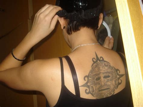 aztec tattoos for females aztec tattoos designs ideas and meaning tattoos for you