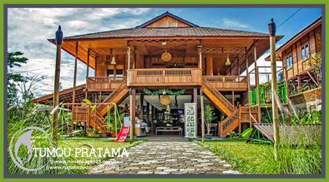 Ranjang Kayu Di Bandung rumah kayu di bandung tipe 198 4 kamar tidur