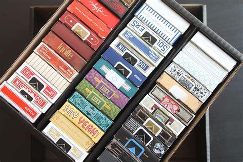 where to buy card decks buy baisik 36 deck card storage box at jp