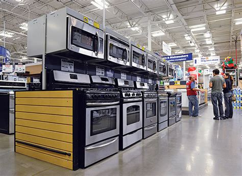 Home Depot Small Appliances Store Plan Your Kitchen Remodel At A Big Box Store Consumer