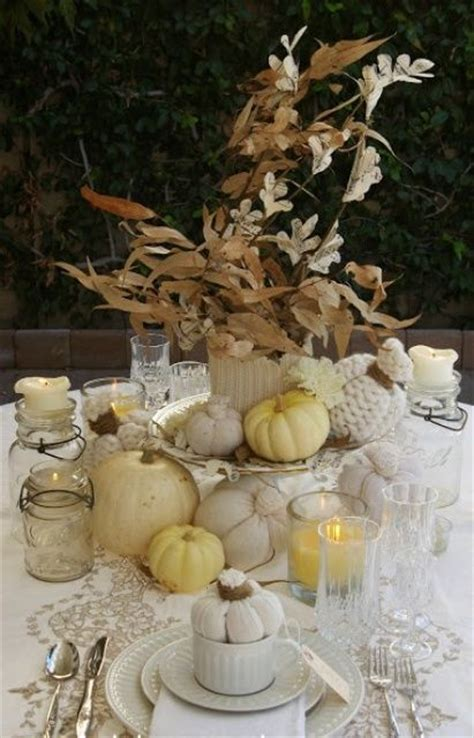 shabby chic fall decorating ideas 24 vintage and shabby chic thanksgiving d 233 cor ideas