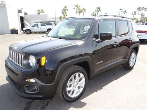 Jeep Las Vegas 2015 Jeep Renegade In Black At Chapman Dodge Las Vegas