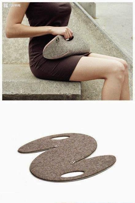 cara membuat zipper pouch kerajinan tangan dari kain flanel aneka kreasi tas