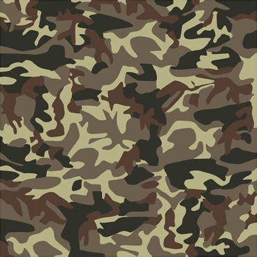 military pattern ai vector military camouflage pattern free vector download