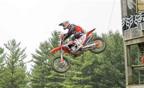 canadian pro motocross local rider canadian motocross pro tour chionship