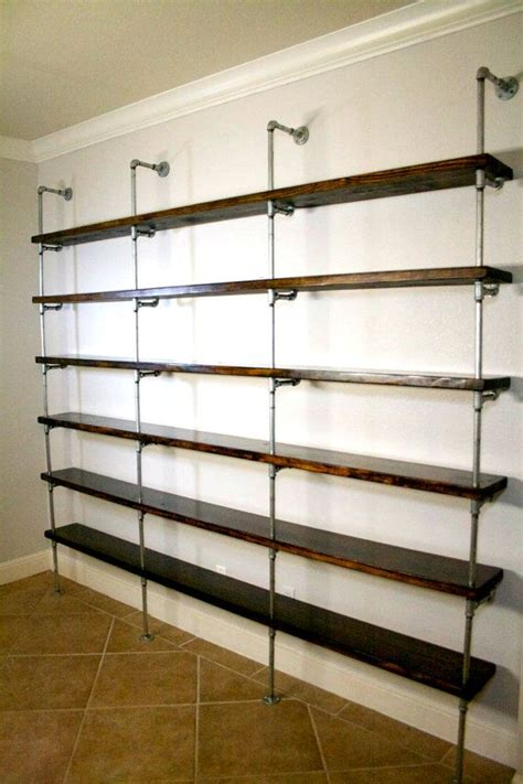 best 25 office shelving ideas on wall