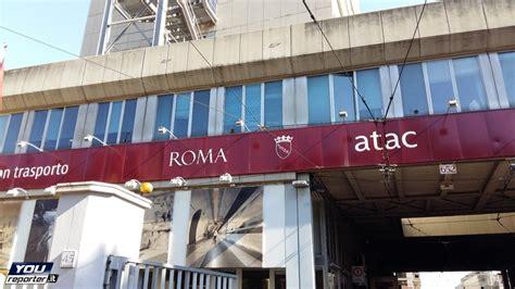 sede atac roma storico istituto manifesta sotto sede atac youreporter it