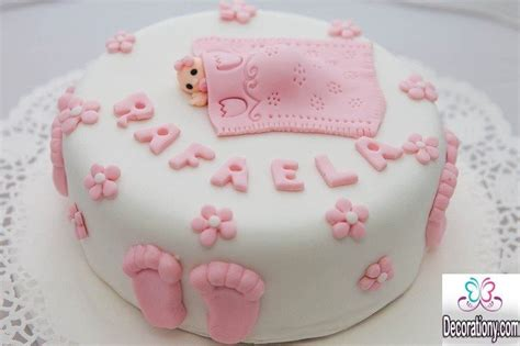 Easy Baby Shower Cake Decorating Ideas by 13 Easy Cake Decorating Ideas For Baby Shower Decoration Y