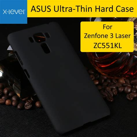 Ultrathin Asus Zenfone 3 Laser Zc551kl Ultra Thin Casing Cover x level asus zenfone 3 laser zc551kl end 8 1 2017 10 35 am