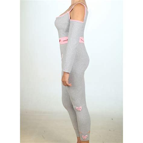 Lys Jumpsuit butterfly sportswear jumpsuit version 2