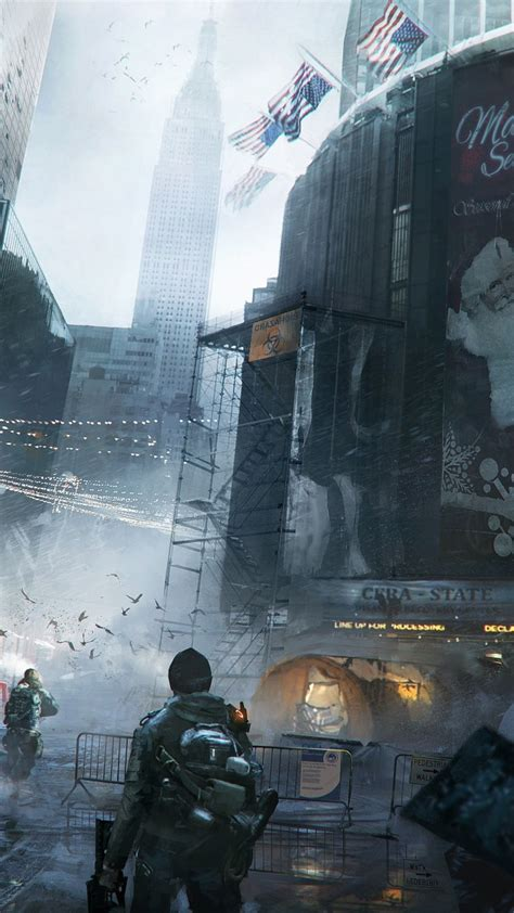 Bd Ps4 The Division ps4 wallpapers for your phone images wallpaper and free