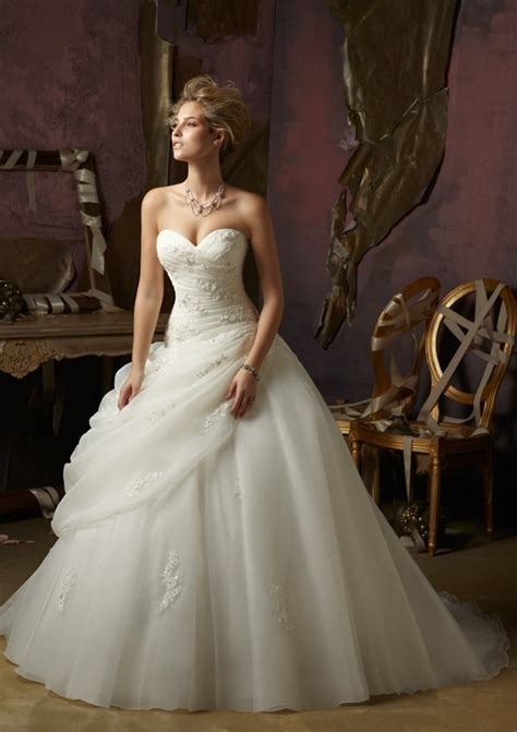 imagenes de vestidos de novia en nicaragua vestidos de novia de encaje esponjados