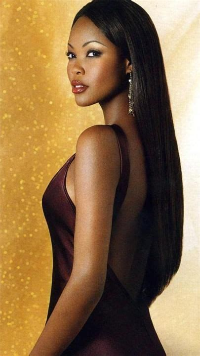 pics of black woman clip on hairstyle 29 best clip on images on pinterest braids beauty