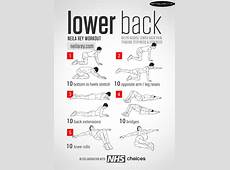 Upper Back Workout Chart For Men Loading