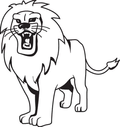 print out share this printable lion coloring pages online lion coloring pages clipart panda free clipart images