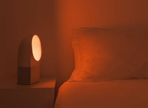 What Is A Light Sleeper by The Aura Alarm Clock Hacks Your Circadian Rhythm To Help