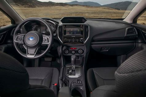 2016 subaru impreza hatchback interior 2016 subaru forester reviews and rating motor trend