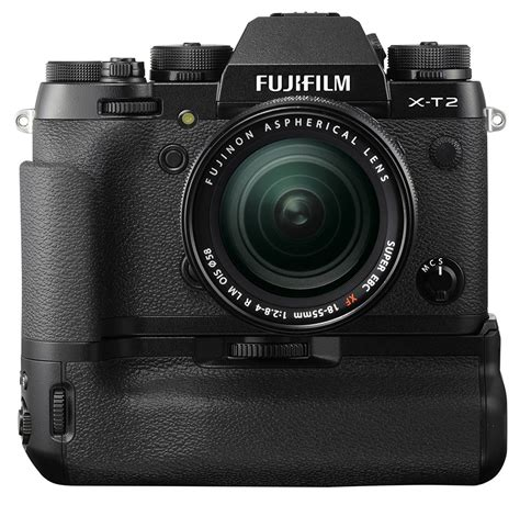 fuji new fuji x t2 and new accessories officially announced
