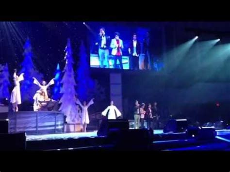 youtube anthem lights christmas quot o holy quot anthem lights and point of grace