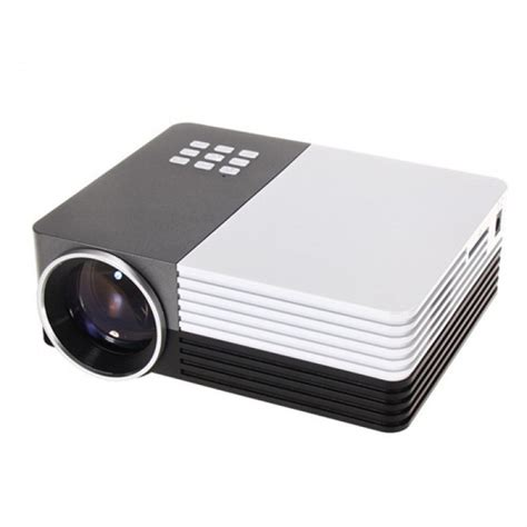 Gm50 Projector gimi gm50 home mini led projector 150 lumens