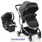 Gb Stoller Travel System stroller system with car seat and carrier strollers 2017
