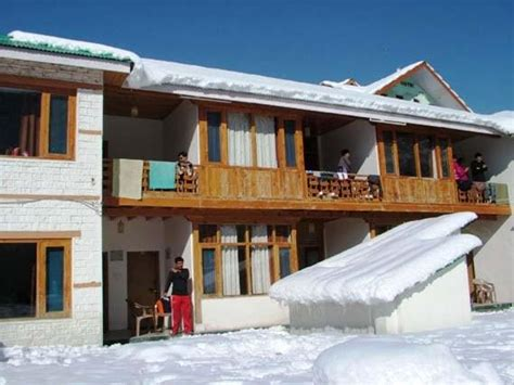hotel hill top manali reviews  offers