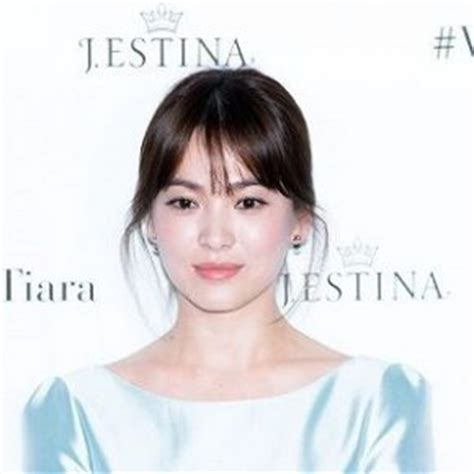 biography song hye kyo full house married biography