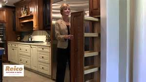 kitchen cabinet ideas pull out pantry storage