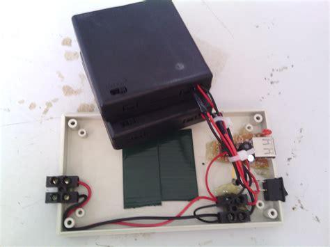membuat power bank untuk hp membuat power bank sendiri untuk mengisi battery hp