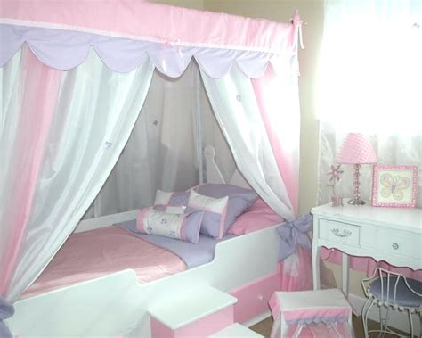 little girl canopy bed curtains scenic girls also canopy beds to piquant canopy bed