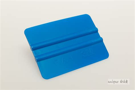plotterfolien 3m rakel blau