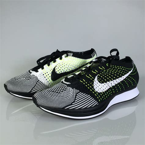 Harga Nike Original Indonesia jual limited original nike flyknit racer with quot volt