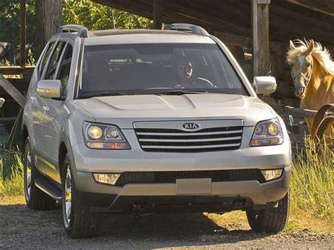 2011 Kia Borrego Buyer S Guide 2011 Kia Borrego Page 2 Of 3 Autos Ca