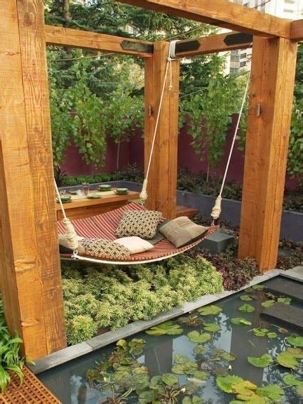 37 outdoor beds that offer pleasure comfort and style 24 best deco exteriores images on pinterest outdoor