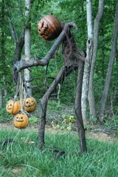 make your own halloween decorations gardening with children grim hollow haunt some halloween props not mine