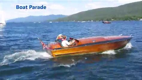 antique boat show antique classic boat show 2015 youtube
